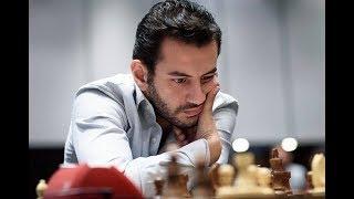 Острейший Каро-Канн черными против египетского гроссмейстера