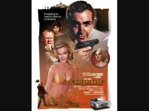 James Bond Soundtrack- Instrumental (1/3)