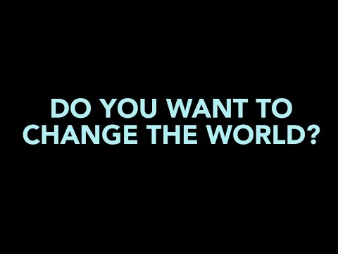 Let's Change the World (ft. Team Super)
