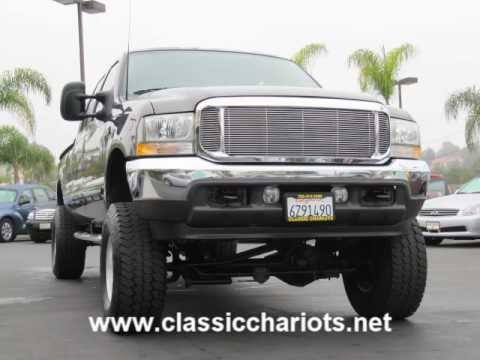 2002 Ford V10 Three Branches Of Government Diagram 9304 F 250 Super Cab Xlt 4x4 Duty Engine Youtube
