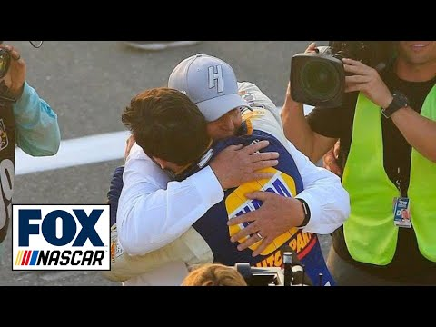 "Radioactive: Dover - ""I'm glad you're here for this."" 