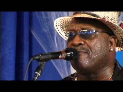 Taj Mahal - Fishin' Blues (Live at Amoeba)