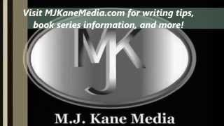 Kimberly Kaye Author of the Week Interview with M.J. Kane