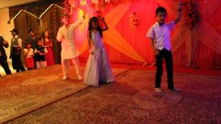 Disco Diwane | Wedding Choreography by WDC