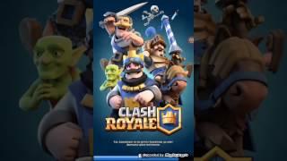 Clash royale (bölüm 3) arenaya iskelet yığdık
