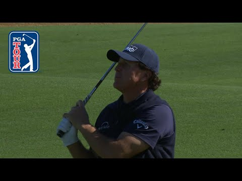 Phil Mickelson Highlights | Round 3 | Desert Classic 2019