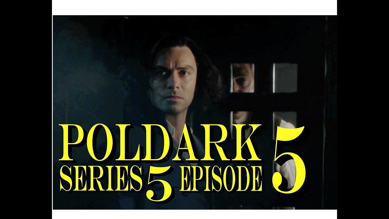 Download POLDARK Series 5 Episode 5 RECAP | PoldarkDish | UK Version