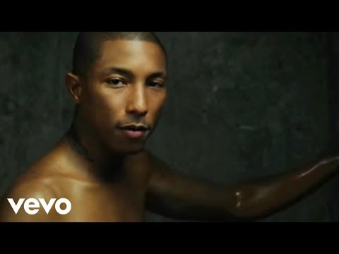 N.E.R.D. - Hypnotize U (Official Music Video)