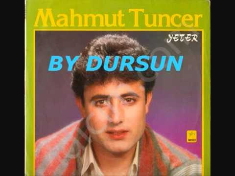 Mahmut Tuncer - Yaşamam Artık.wmv