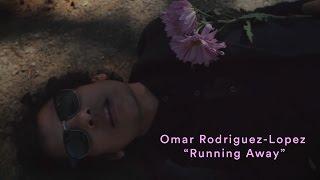 "Omar Rodriguez-Lopez - ""Running Away"" (Official Music Video) | Pitchfork"