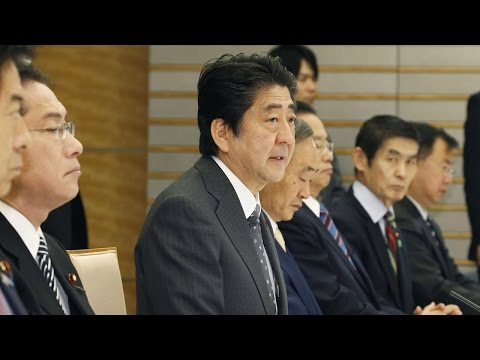 Japanese cabinet approves record high defense spending