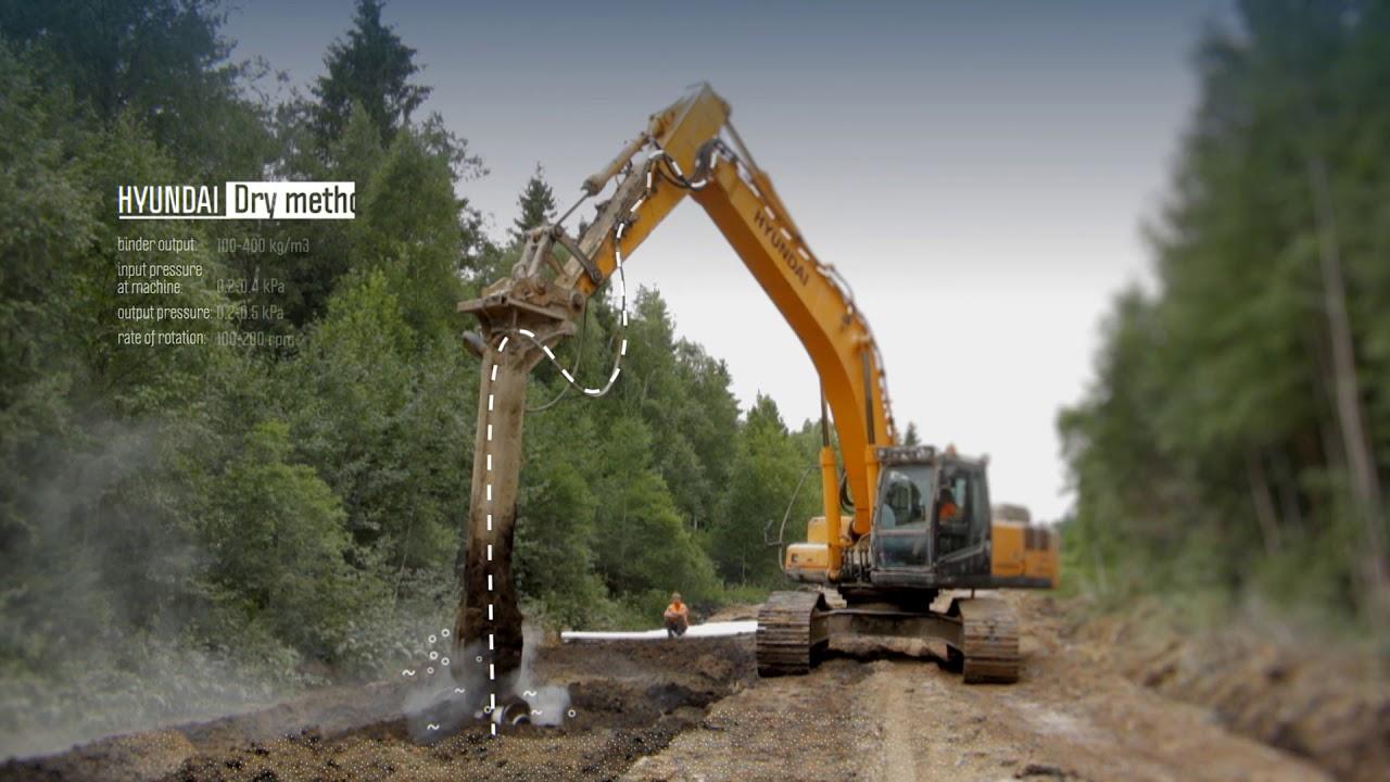Põlevkivituha kasutamine tee-ehituses: pilootprojekt OSAMAT 2010-2016