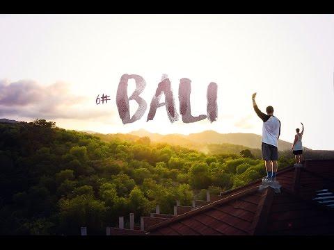 Parkour na BALI | 6# JUMP 'N TRAVEL [eng. sub]
