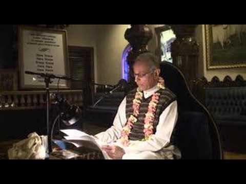 Nityananda Prabhu - Lecture on the life of Lord Nityananda