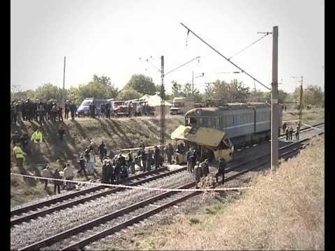 Марганец,  Столкновение на ж/д переезде - УКРЗАЛИЗНЫЦЯ