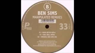 Ben Sims - Manipulated (Adam Beyer Remix)