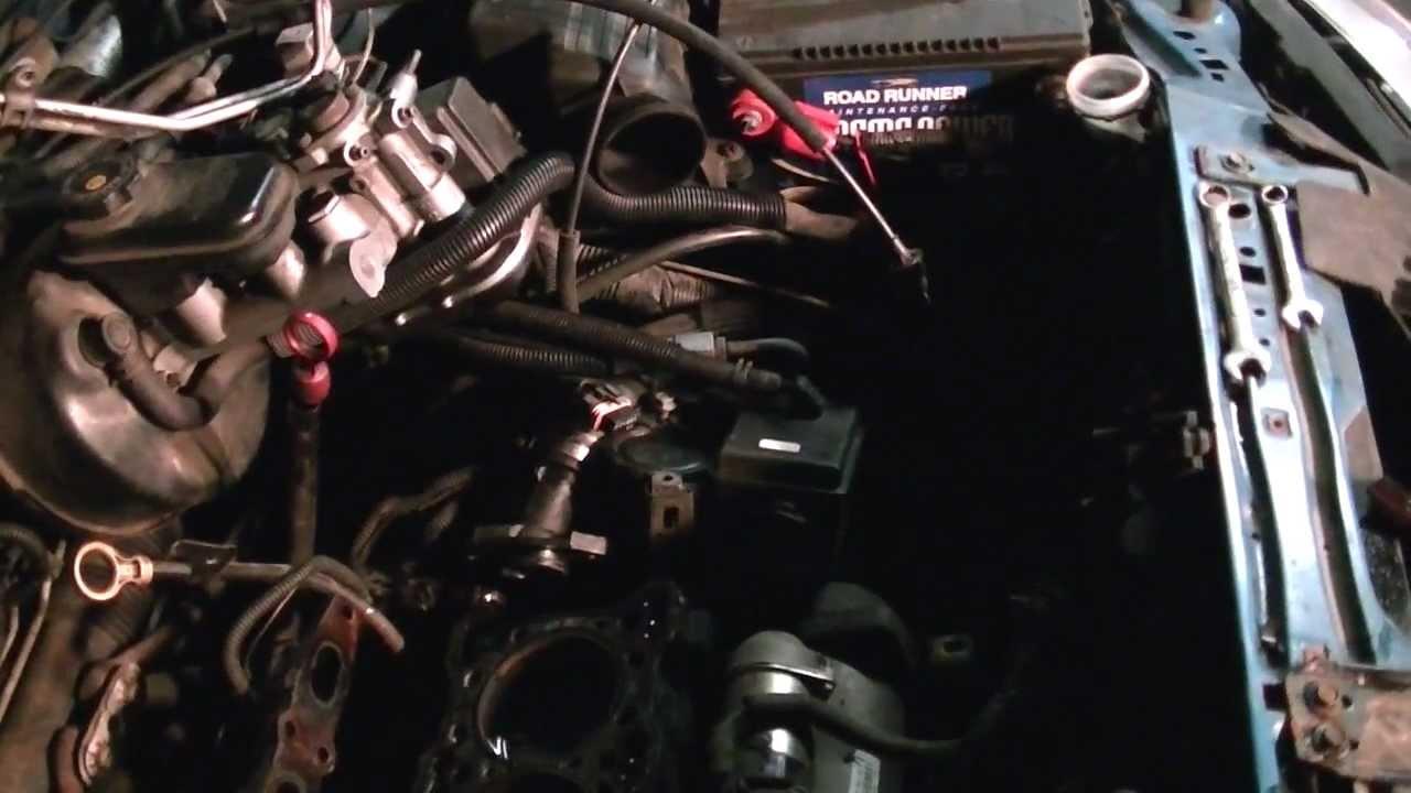 2 3 quad 4 engine repair [ 1280 x 720 Pixel ]