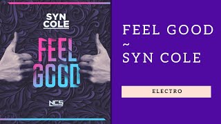 Feel Good ~ Syn Cole