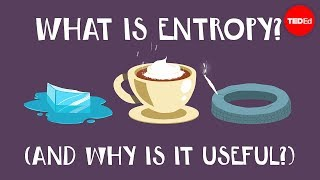What is entropy? - Jeff Phillips thumbnail