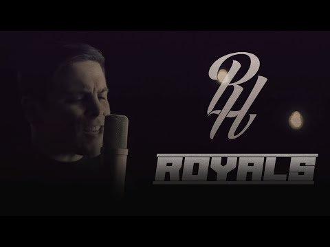 "Lorde - ""Royals"" Pop Goes Punk Cover by Relic Hearts"