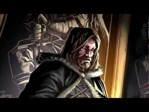 A Game Of Thrones - Comic Book Series