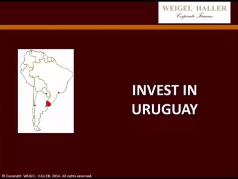 Invest in Uruguay