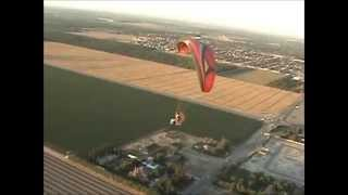 Powered Paragliding Hanford Ca.