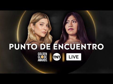 ¡Golden Globe Awards® 2021! | Punto de Encuentro TNT en VIVO