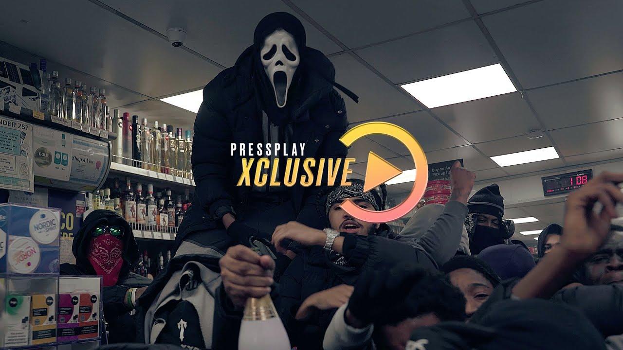 Download Screama x Chappo (Ice City Boys) - Bestfriends #CSB (Music Video) | Pressplay