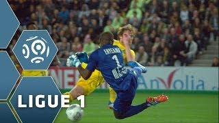 Ligue 1 - Week 16 : Buzz #3 - 2013/2014