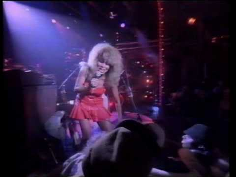 Tina Turner - In the midnight hour - 1987
