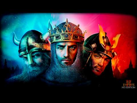Age of Empires 2 - The Forgotten - Tazer (Arr. by Vitalis Eirich)