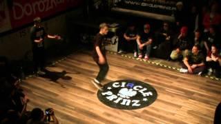 Circle Prinz Poland 5: Young Flava vs Azizi Fellaz