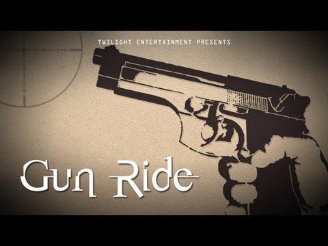 Gun Ride - Watch Thriller Short Film