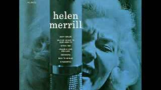 Helen Merrill with Clifford Brown / You