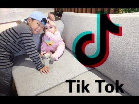 Kumpulan Tik Tok Populer 2018 - ID Yori.riyo