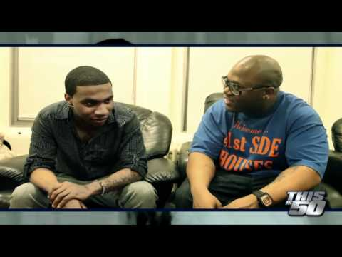 Young Jack Thriller interview with Lil B THE BASEDGOD
