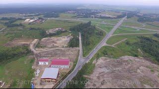 Продажа земельного участка Вартемяги. 1.5 гектара.(В настоящий момент наша компания заканчивает строительство первой очереди производственного складского..., 2016-07-23T21:56:58.000Z)