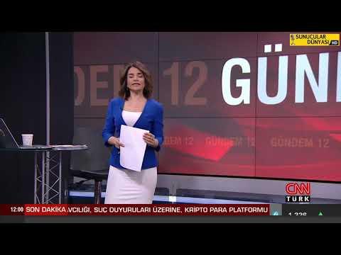 Semiha Şahin HD 22.04.2021