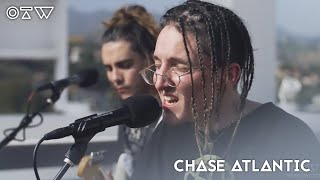 Chase Atlantic Swim Acoustic Live From The Rooftop