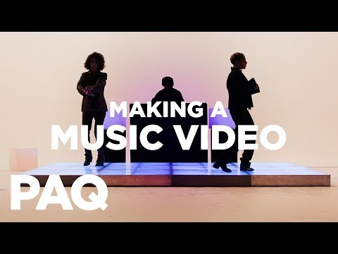 Making a Music Video w/ Poppy Ajudha | PAQ Ep#56 | Lynx: Love of Music Series | A Show About Fashion Mp3