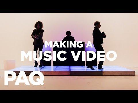 Making a Music Video w/ Poppy Ajudha | PAQ Ep#56 | Lynx: Love of Music Series | A Show About Fashion Mp3