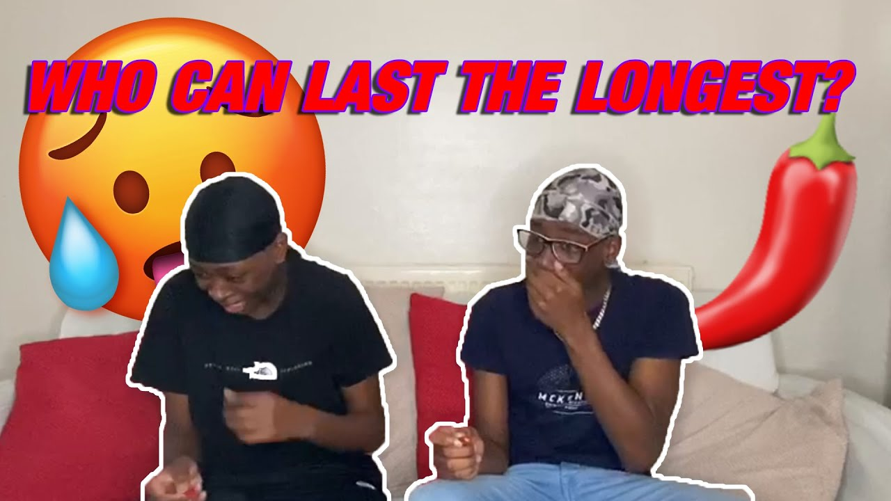 Download Who can last the longest WITHOUT milk? (Hot Chilli Challenge!)