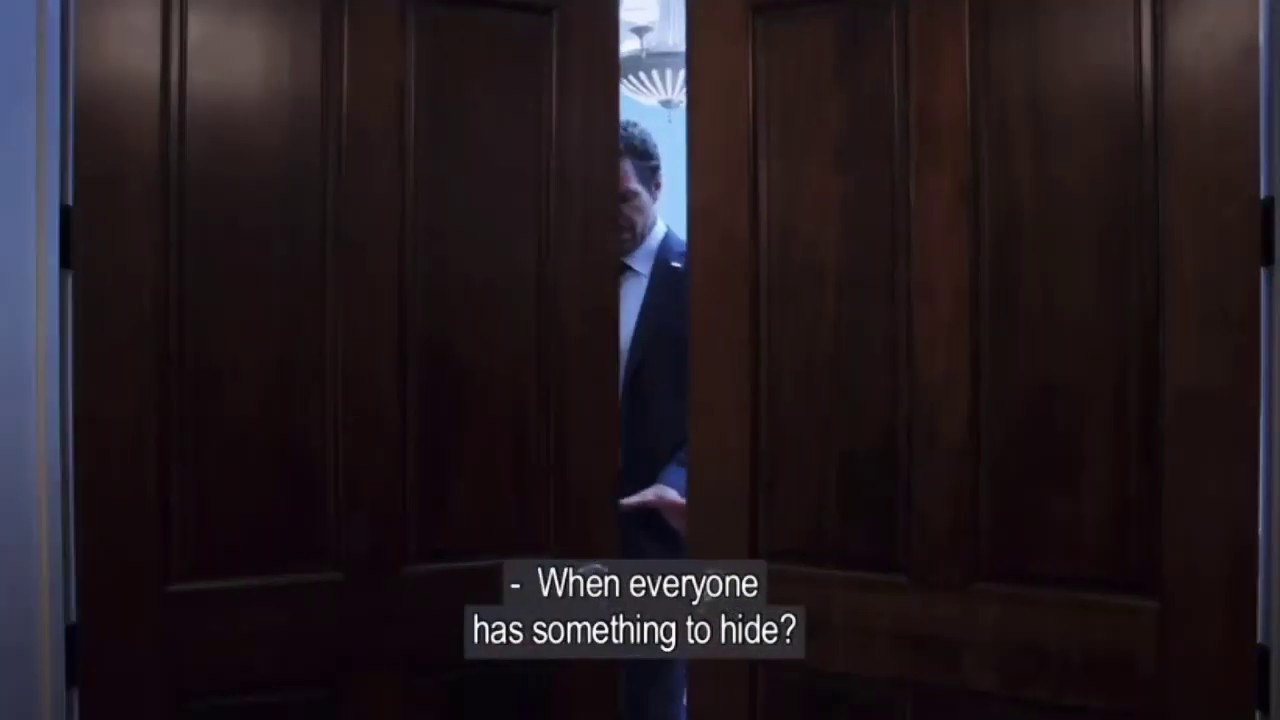 Download Preview: Everyone Has Something to Hide   Season 1 Ep.15   Tyler Perry's The Oval