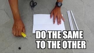 The Paper Bridge Challenge