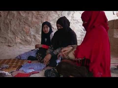 Bedouin women struggle to sell crafts due to tourism decline