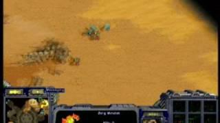 Map: Colosseum II go.go (Terran) - Name: 김창희 (Kim Chang Hee) - T...