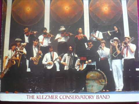 Klezmer Conservatory Band - Skrip, Klezmerl, Skrip (Klezmer)