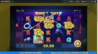 Reel Heist - New love for this slot - Great session
