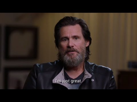"""Jim Carrey - """"What If I Decided To Be Jesus"""" [MUST WATCH][2018]"""